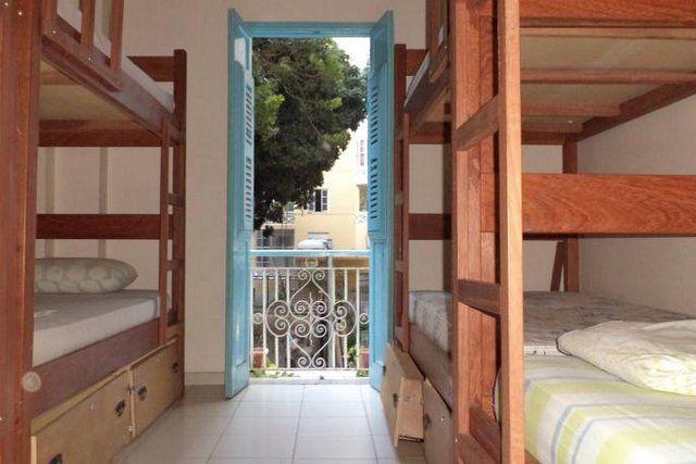 solar hostel hostales en copacabana rio de janeiro