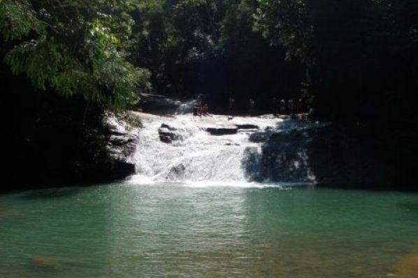 cachoeira-da-mendanha las mejores cascadas de rio de janeiro