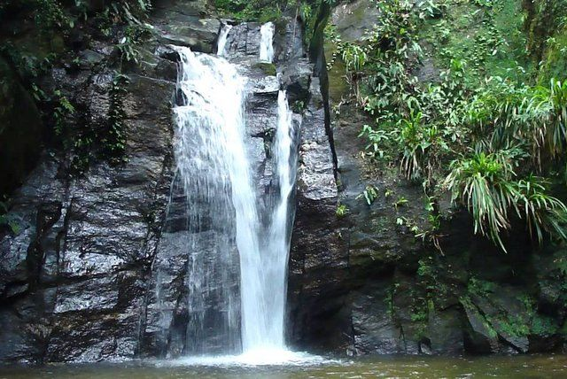 cachoeira do horto las mejores cascadas de rio de janeiro