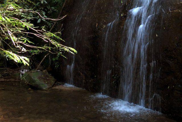 cachoeira dos primatas las mejores cascadas de rio de janeiro