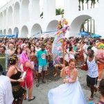 Reglas básicas de seguridad durante el Carnaval