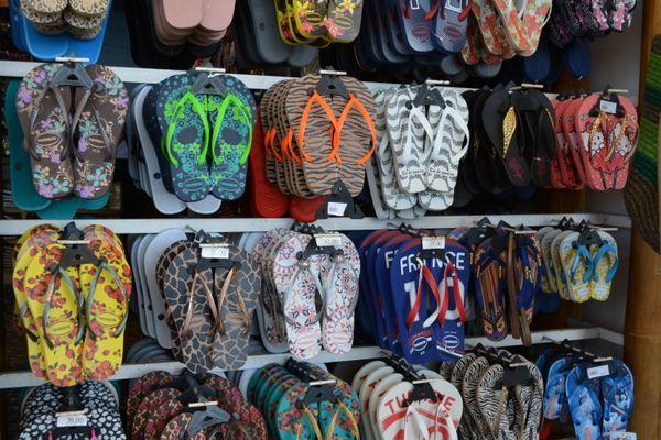 havaianas que comprar en rio de janeiro