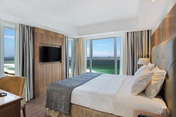 Hotel Windsor Marapendi hoteles en Barra de Tijuca rio de janeiro