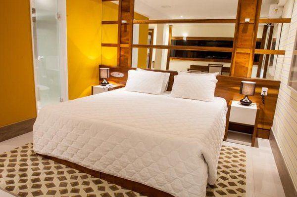hotel Monza hoteles en Barra de Tijuca rio de janeiro