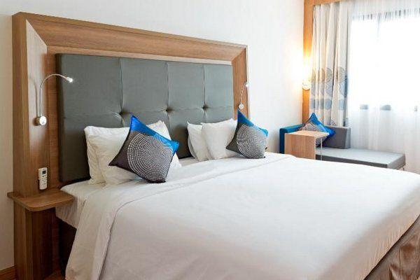 hoteles en Barra de Tijuca rio de janeiro