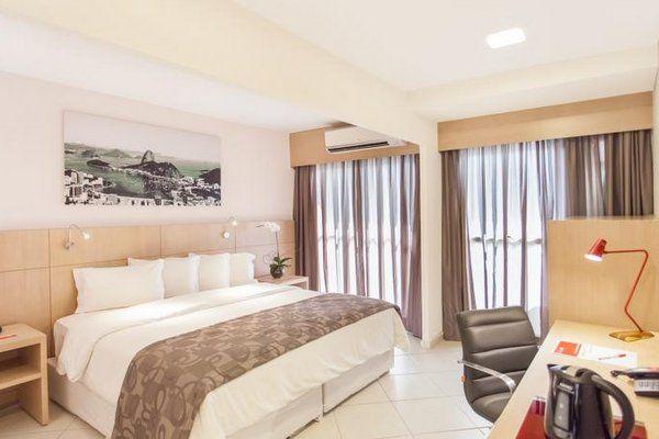 hotel Quality Rio hoteles en Barra de Tijuca rio de janeiro