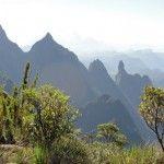 Parque Nacional Serra dos Órgãos, un paraíso para los amantes de la naturaleza