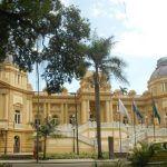 Laranjeiras, el encanto de un barrio poco conocido