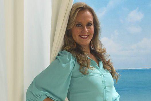 Helô Pinheiro la chica de ipanema rio de janeiro