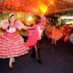 Fiestas Juninas en Río de Janeiro, llenas de sabor nordestino