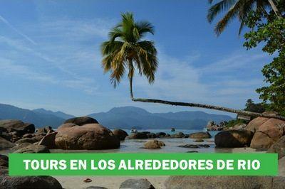 Tours en Alrededores de Rio
