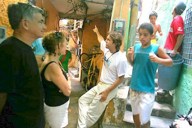 Favela Tour Rio de Janeiro 01a