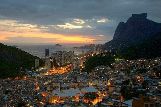 Favela Tour Rio de Janeiro 12