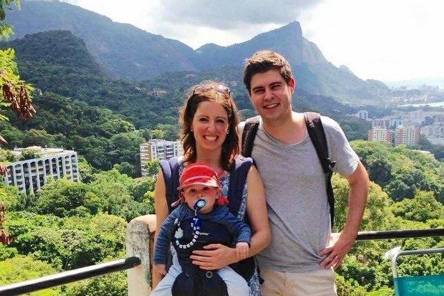 Favela Tour Rio de Janeiro 15