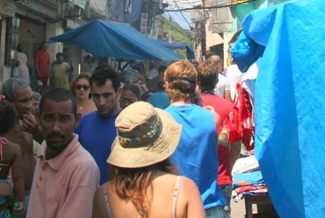 Favela Tour Rio de Janeiro 01b
