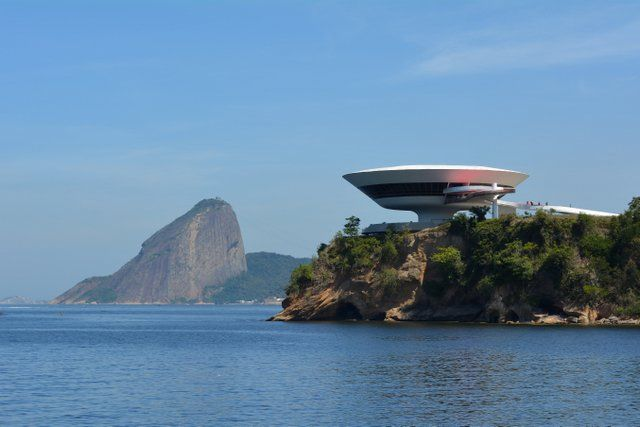 Museos Que visitar en Rio de Janeiro