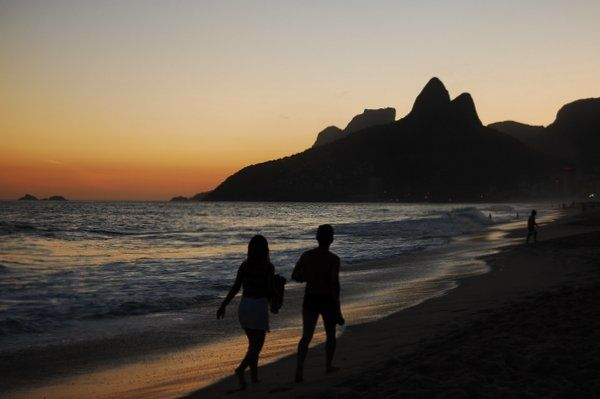Playa de Ipanema Rio de Janeiro imperdibles de Rio de Janeiro