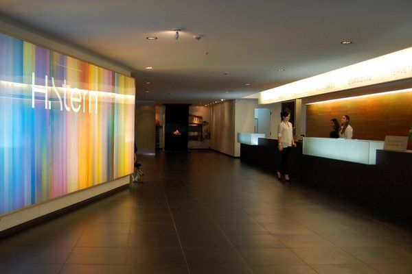 Recepción del Museo H. Stern H Stern Rio de Janeiro
