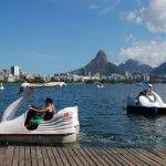Paseos gratuitos en Río de Janeiro: 5 lugares para pasar el día al estilo carioca