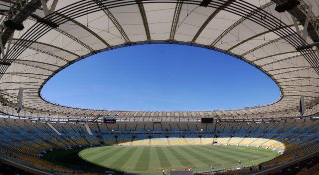 Estadio Maracaná Rio de Janeiro imperdibles de rio de janeiro