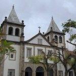 Monasterio de São Bento Monumentos de Rio de Janeiro