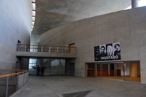 Ciudad de las Artes Barra da Tijuca Rio de Janeiro
