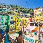 Tours por las favelas tours guiados de Rio de Janeiro