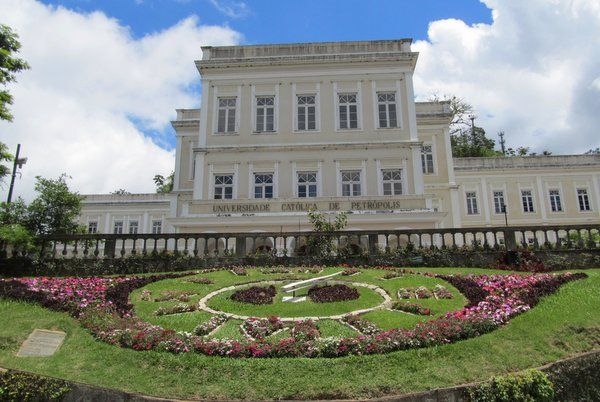 Reloj-Flores-Petropolis Rio de Janeiro