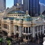 Monumentos Que visitar en Rio de Janeiro