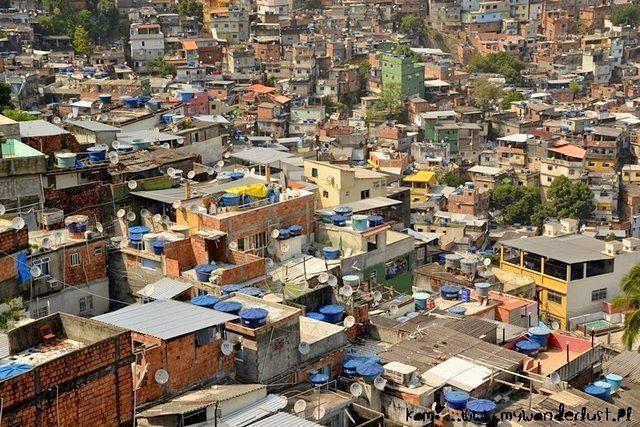 Tours por las favelas Rio de Janeiro