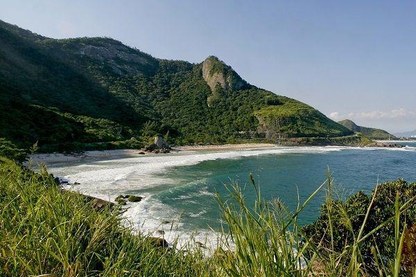 Playa y Parque da Prainha Rio de Janeiro