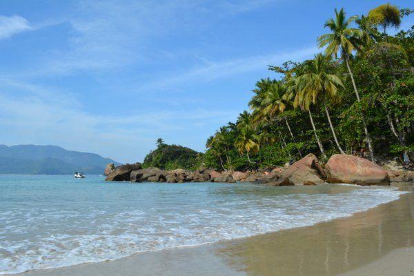 las playas más bonitas de Isla Grande