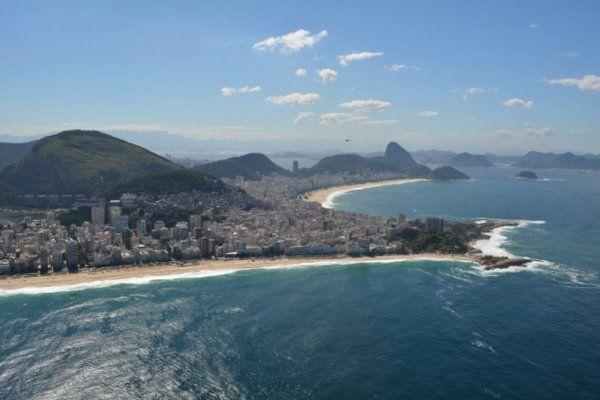 Cuando ir a Rio de Janeiro mejor epoca para ir a Rio de Janeiro