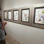 Río de Janeiro presenta la exposición «La magia de Miró»