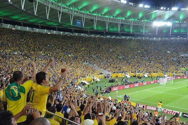 viajar a Río de Janeiro pasión por el futbol