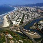 Alojamiento en Barra da Tijuca Donde dormir Alojamiento en Rio de Janeiro