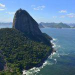 Por qué se llama Pan de Azúcar el cerro más famoso de Río