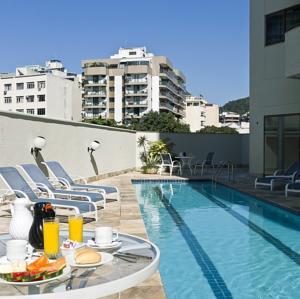 Ver Hoteles en Botafogo y Urca