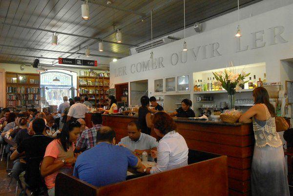 arlequim restaurantes en el centro de Rio de Janeiro