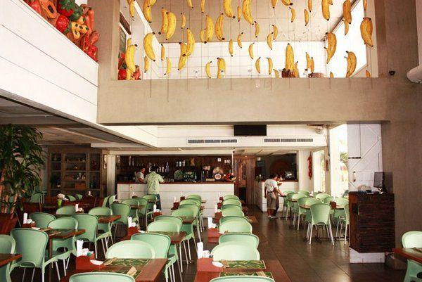 balada-mix Restaurantes en Barra da Tijuca Rio de Janeiro
