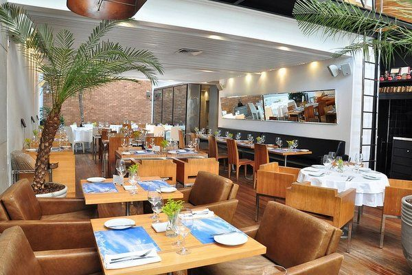 bazzar restaurantes en ipanema Rio de Janeiro