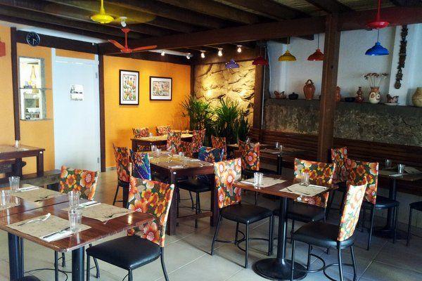 cafe_do_alto Restaurantes en Santa Teresa y Lapa Rio de Janeiro