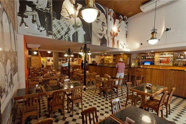 bar cariocando restaurantes en flamengo rio de janeiro