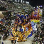 6 Razones para visitar Río de Janeiro durante el Carnaval