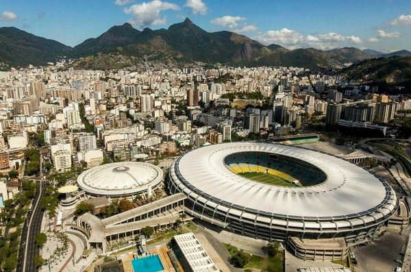 estadio-maracana futbol en rio de janeiro
