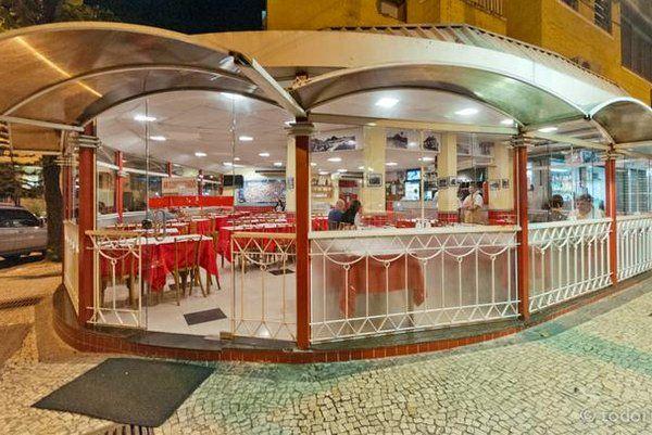 galeto do leblon restaurantes en ipanema y leblon Rio de Janeiro