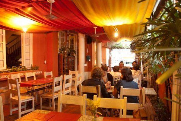 luigi's restaurantes en flamengo rio de janeiro