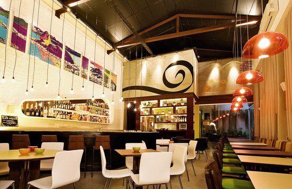 meza bar Restaurantes en botafogo y urca rio de janeiro