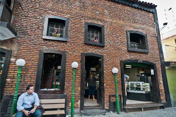 new natural restaurantes en ipanema Rio de Janeiro