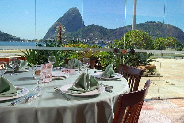 porcao Rio restaurantes en flamengo rio de janeiro